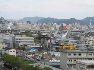 姫路モノレール軌道