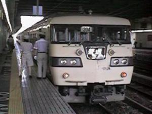 西日本の117系