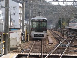 神戸電鉄6000系
