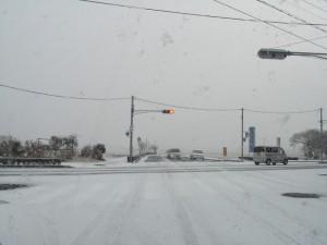 雪の鍛冶屋線道100206