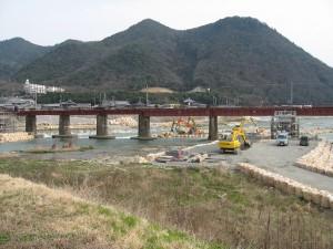 加古川橋梁(4)小