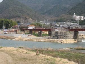 加古川橋梁(3)小