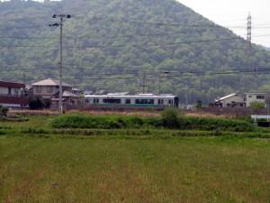 125系1340S列車