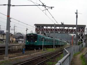 加古川線103系3550番台4連