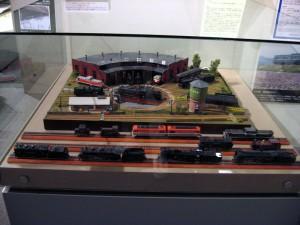 鉄道と旅と文学 蒸気機関車のある風景