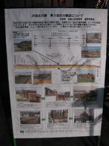 新第3加古川橋梁の説明