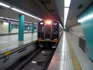 3月壁紙近鉄奈良阪神1000系4対3タイプ