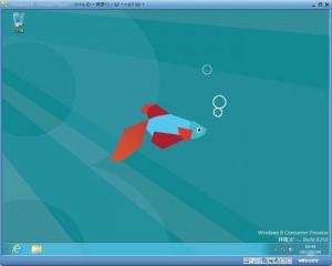 Win8CPデスクトップ