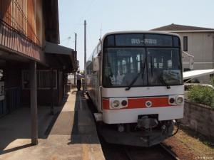 キテツ1西御坊駅