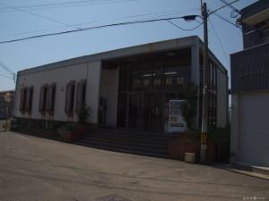 紀伊御坊駅
