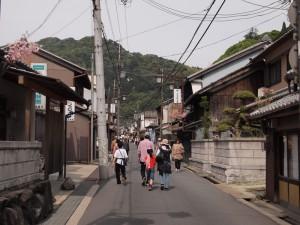 長谷寺門前町