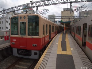 阪神8000系8243F