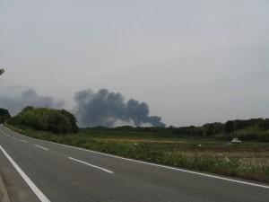 小野市火災