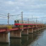 山電加古川橋梁