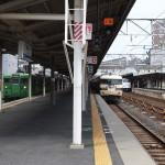 草津から柘植120708(16)草津駅