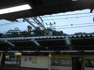 熱海駅120814