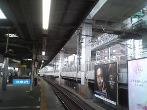 神田駅120814