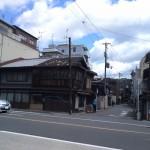 京都市電電柱
