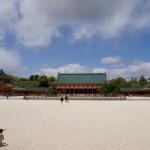 平安神宮130501(4)