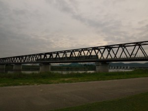 山陽本線941M列車