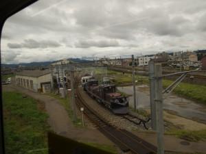 えちぜん鉄道の車両たち