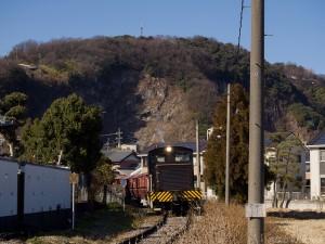 西濃鉄道冬編140115(64)