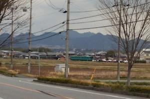 加古川線踏切事故拡大140327