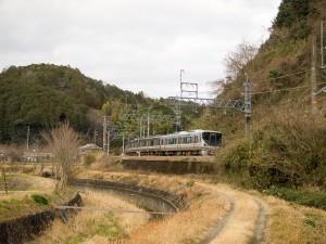 2758M225系6000番代丹波路快速大阪