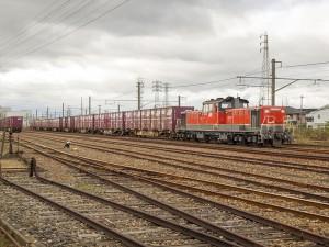 臨高速8080列車