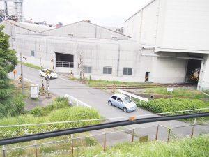 日本製紙専用線機関車