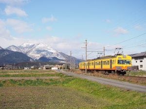 三岐鉄道101系105